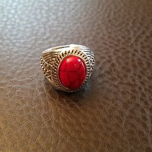 Other - Size 7.5 ring- NWOT